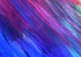 bela textura de aquarela rosa e roxa em negrito vetor