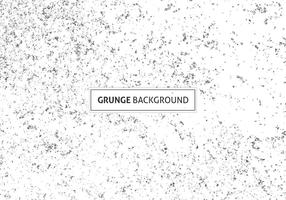 Textura branca e branca do grunge do vetor livre