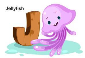 j para medusa