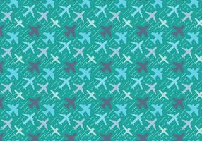 Vector de aviões grátis