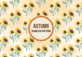 Fundo de Autumn Free Vector