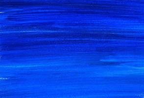 fundo de textura de tinta aquarela azul vetor