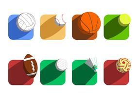 Vetor netball