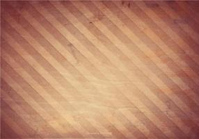 Textura de Grunge Striped vetor