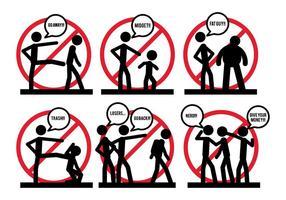 Vetor bullying