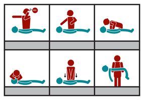 Vector CPR grátis
