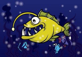 Anticorpo Fish Vector