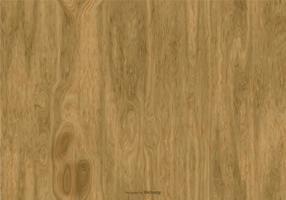 Textura do fundo da madeira compensada do vetor