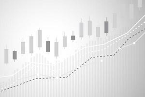 moeda digital com castiçal vetor