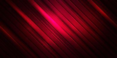 papel de parede de linha de listra vermelha vetor