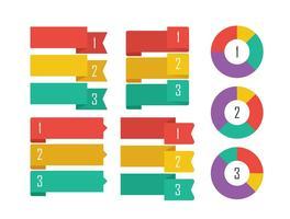 Elementos de informação plana