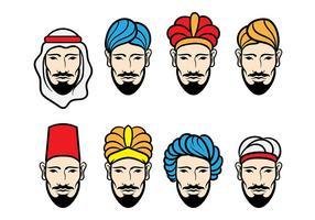 Vetor sultão