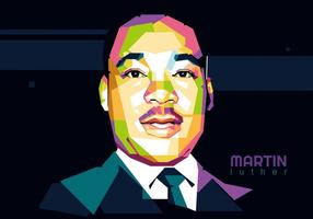 Martin Luther King Júnior. Wpap