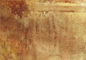 Muro manchado Grunge Free Vector