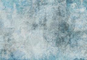 Textura azul de Grunge Free Vector