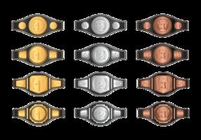 Campeão Vector Belt