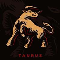 signo do zodíaco de touro