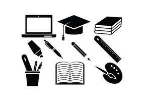 Vetores do estudante gratuitos