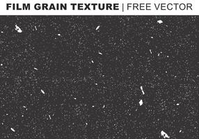 Film Grain Texture Vector grátis