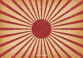 Background Kamikaze estilo Grunge