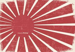 Background Grunge Kamikaze Estilo