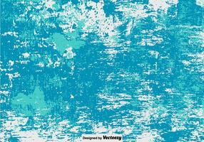 Textura da pintura de Grunge vetor