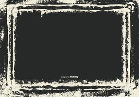O fundo do frame do grunge