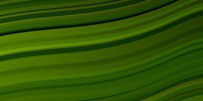 pano de fundo verde com linhas dobradas.