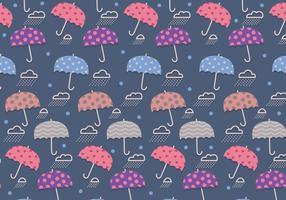 Monsoon Pattern Vector bonito