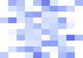 Background livre Vector Modern Mosaic