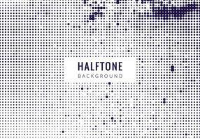 Livre Background Vector Halftone