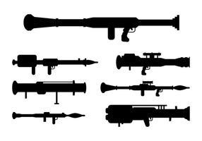 Conjunto de vetores RPG