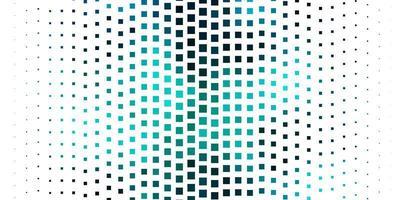 fundo azul em estilo poligonal.