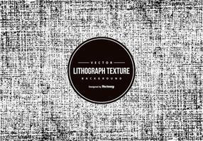 Fundo de textura de estilo litografia