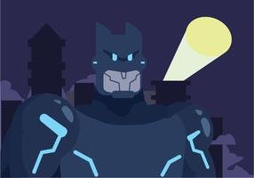 Vetor Batman