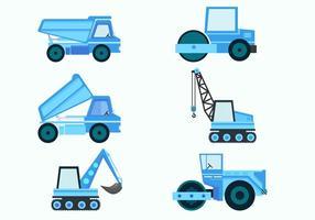Vetor de caminhão