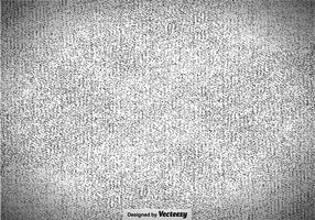 fundo de grão de filme preto vetor