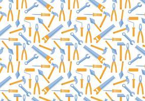 vetores de padrões de ferramentas gratuitas