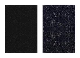 textura de mármore preto natural vetor