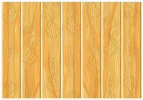 Textura de madeira Vector grátis