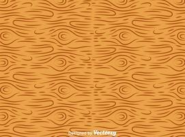 vetor de madeira marrom