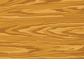 Vetor de fundo de madeira