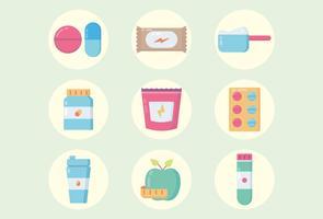 Suplementos e Medicamentos