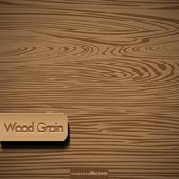 Fundo da textura do Woodgrain do vetor