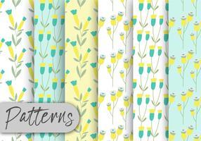 Soft Spring Pattern Set