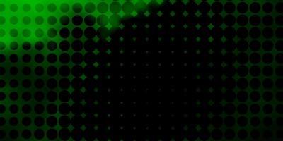 textura verde clara com discos.
