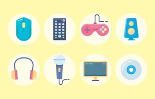 Gadgets de entretenimento