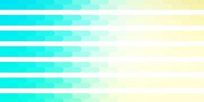 textura de vetor azul e verde claro com linhas.