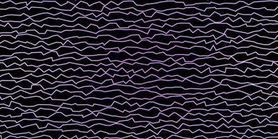 fundo vector roxo escuro com linhas dobradas.