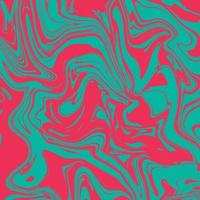 textura de mármore líquido com fundo colorido abstrato